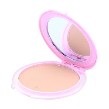 VIVA Bright Beauty Compact Powder - 03 Beige [405939]