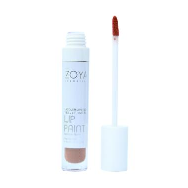 Zoya 405043 Deep Claret Lip Paint [5 mL]