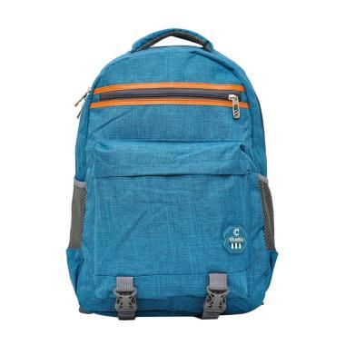 Classa 441 Tas Laptop - Biru