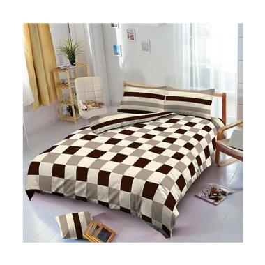 Kintakun Bed Cover D'luxe - 180 x 200 (King) - Essenza