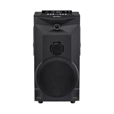 SHARP CBOX-PRO10UBB Active Speaker