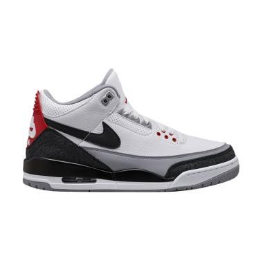 Jual Sepatu Sneaker Putih Pria Online - Harga Baru Termurah Maret ... 28872af821