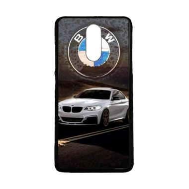 harga Bunnycase BMW Car Air Brush L1981 Custom Hardcase Casing for Xiaomi Redmi Note 4 Blibli.com