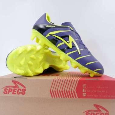 harga Dijual Sepatu Bola Anak Specs Acc Velocity II JR FG Nght Blue 100869 Original Berkualitas Blibli.com
