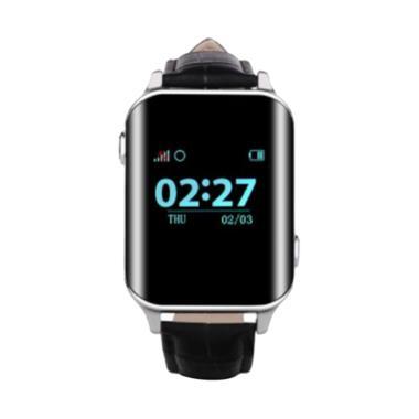 Xwatch EW200 Smartwatch GPS - Hitam