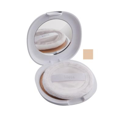 Bless Acne Natural Compact Powder