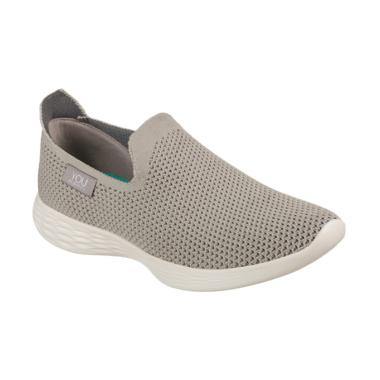 Skechers You Womens Shoes Performan ... lahraga Wanita [14956TPE]