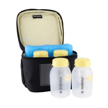 best loved 67309 2141c Medela Cooler Bag Tas Asi