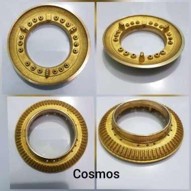 harga Ring Api Burner Model COSMOS - Multi Kompor gas (C318) Blibli.com