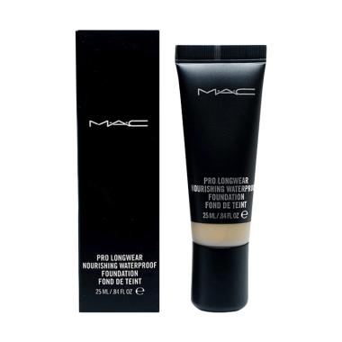 MAC Pro NC42 Longwear Nourishing Waterproof Foundation
