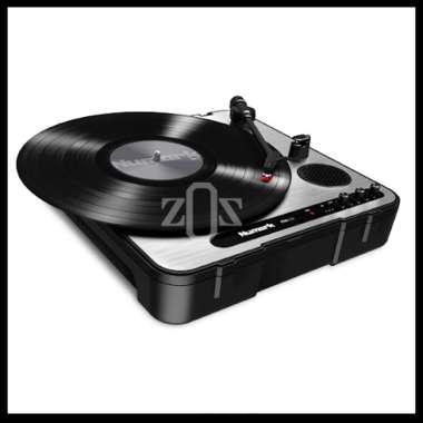 harga Pemutar Piringan Hitam Vinyl NUMARK Turntable PT01USB Blibli.com