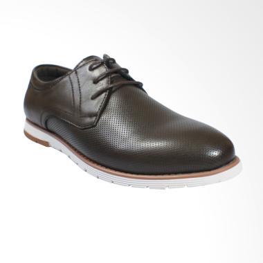 harga Jackson Your 1JK Sepatu Formal Pria - Coffee Blibli.com