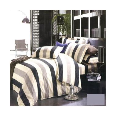 Melia Bedsheet J-4156 Katun Jepang Bed Cover