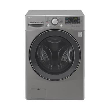 LG F2514DTGE Washer Mesin Cuci Front Loading