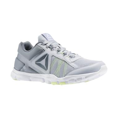 Reebok Yourflex Trainette 9.0MT W S ... ita - Dusty Grey [BS8038]