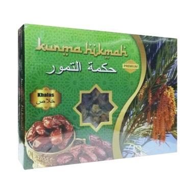 harga Kurma Khalas 1 Kg Blibli.com