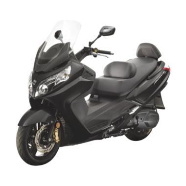 SYM MAXSYM 400i Motor - Black [OTR JABODETABEK]