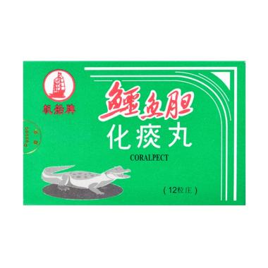 Mandjur Hua Tan Wan Coralpect Obat Herbal