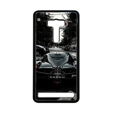Acc Hp Black Pagani Huayra L2065 Cu ...  Zenfone 2 Laser 5.5 Inch