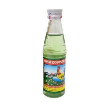 Jual Minyak Kayu Putih Cap Ayam Terbaru - Harga Murah  9e54afa9b5