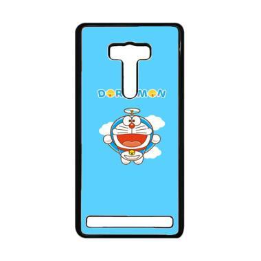 Acc Hp Doraemon E1488 Custom Casing for Asus Zenfone 2 Laser 5 inch