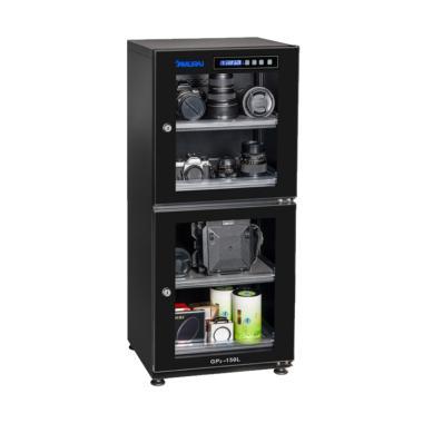 Samurai GP2-150L Digital Dry Cabinet - Black jpckemang