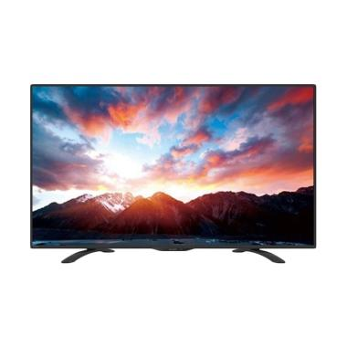 SHARP LC50LE275 AQUOS Digital Broadcast TV LED - Black [50 Inch]