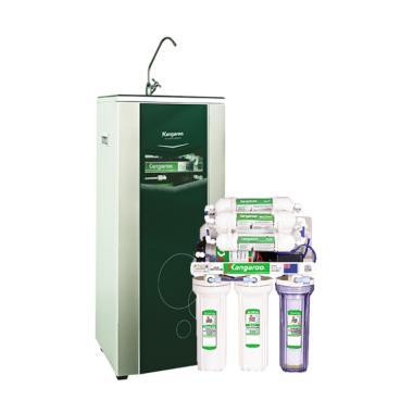 Kangaroo KG100HA RO Water Purifier + RO Box