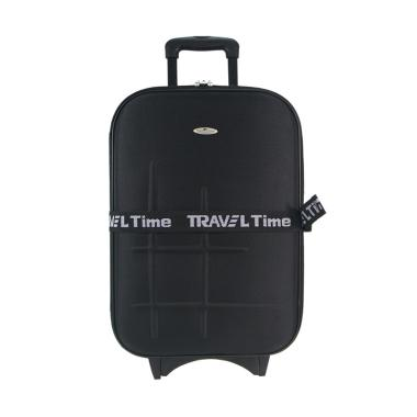 Traveltime 5441 Tas Koper - Black
