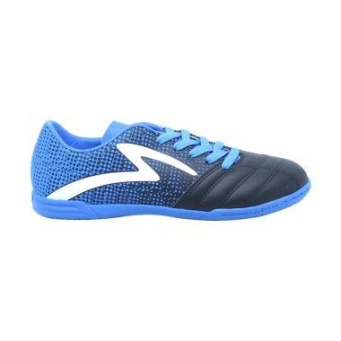 Specs Equinox In Sepatu Futsal Pria - Blue [400772]