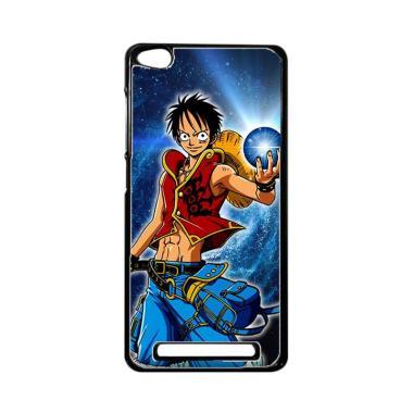 Acc Hp Lutfy One Piece L0288 Custom Casing for Xiaomi Redmi 3