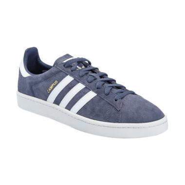 adidas Originals Campus Shoes Sepatu Olahraga Pria [AQ1089]