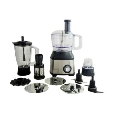 Vienta Flexie Food Processor Putih