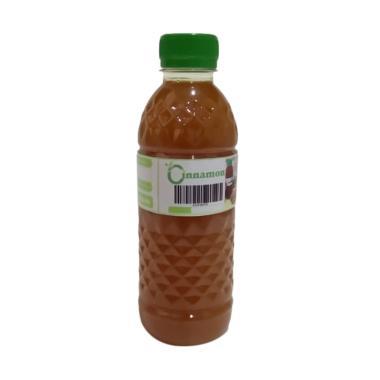 Cinnamon Tradisional Kunyit Asem Minuman Tradisional