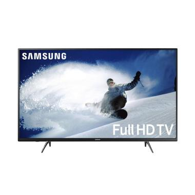 Samsung 43J5202 LED TV - Black [43 Inch]