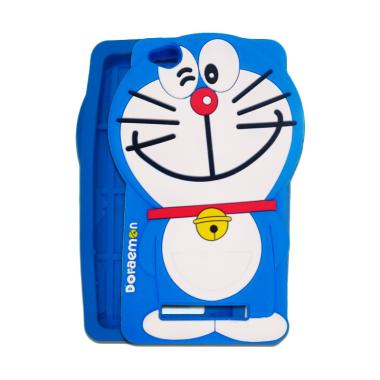 Jual Season S 3d Doraemon Softcase Casing For Xiaomi Redmi 4a