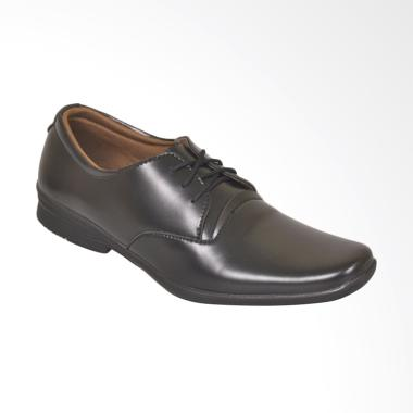 harga CBR Six Sepatu Formal Pria - Hitam [ABC 004] Blibli.com