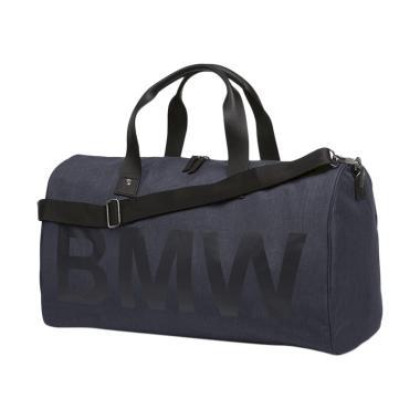 BMW Modern Duffle Bag - Grey