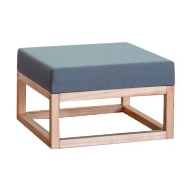 Oscar Furniture Minimalis Tipe O Seri Forte Sofa