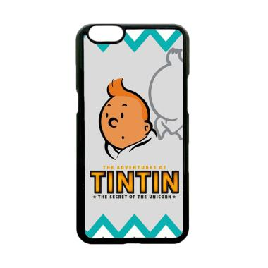 harga Acc Hp The Adventure Of Tintin W3666 Custom Casing for OPPO A71 Blibli.com