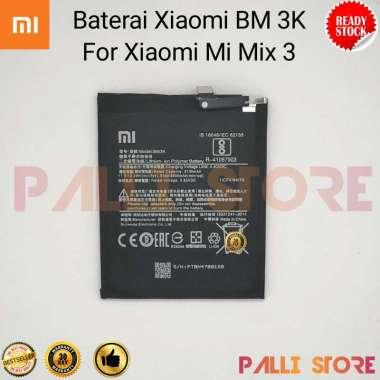 harga BATERAI XIAOMI MI MIX 3 ORIGINAL BATTERY BATRE BATRAI HANDPHONE XIAOMI Blibli.com