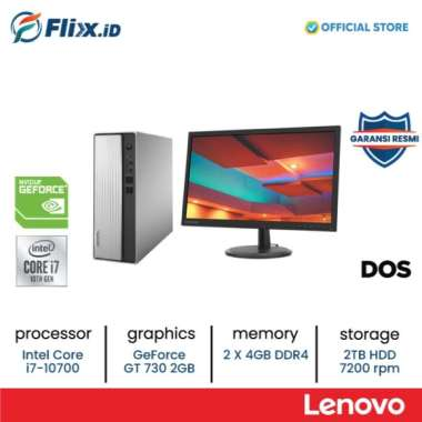 harga Lenovo IdeaCentre 5 14IMB05 Desktop 21.5