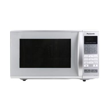 Panasonic NNCT655MTTE Counter Top Mircowave