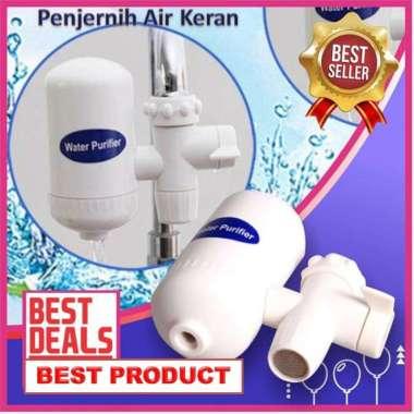 harga Saringan Kran Air Kamar Mandi / Filter Kran Air Toilet Terbaik / Filter Penjernih Air Sumur Dan Toren Berkualitas Ori Blibli.com
