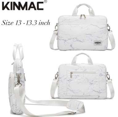 harga Tas Laptop Macbook KINMAC Longstrap Shockproof Uk 13 14 15 16 inch - 13 - 13.3 inch MULTY COLOUR Blibli.com