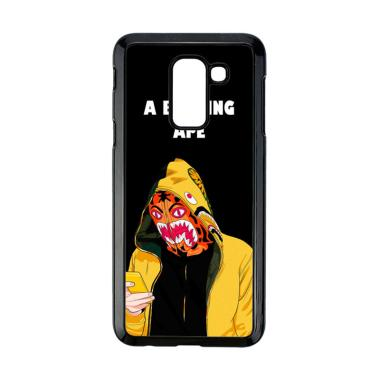 Jual Case Samsung Galaxy A6 Plus Cococase Blibli Com