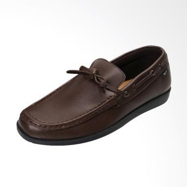 Jual Sepatu Casual Kulit Pria Terbaru - Harga Murah  7f25e23e1e
