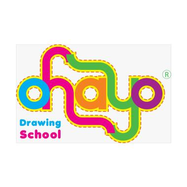 Ohayo Drawing School Kelas Lukis Crayon E-Voucher