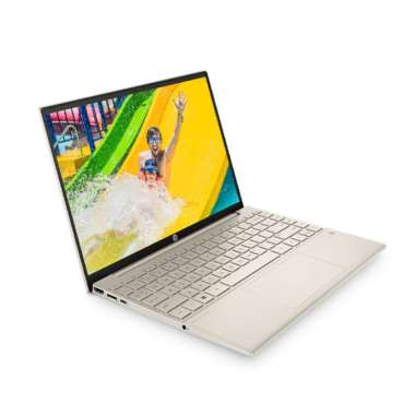 harga HP Pavilion 14-dv0516TX GOLD / dv0514TX SILVER/ Intel Core i7-1165G7/16GB/512GB SSD/MX450 2GB/14