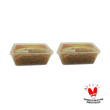 Teh Henny Kentang Mustofa Original Makanan Ringan [200g / 2pcs]